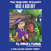 The Bugville Critters Have a Bad Day: Lass Ladybug's Adventures, Book 4 (Unabridged) audiobook download