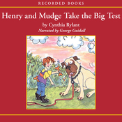 Henry and Mudge Take the Big Test (Unabridged) audiobook download
