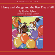 Henry and Mudge and the Best Day of All (Unabridged) audiobook download