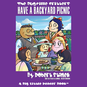 The Bugville Critters Have a Backyard Picnic: Lass Ladybug's Adventures, Book 7 (Unabridged) audiobook download