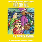 The Bugville Critters Visit City Hall: Lass Ladybug's Adventures, Book 5 (Unabridged) audiobook download