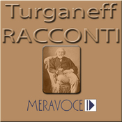 Racconti Scelti di Turgenev [Selected Stories from Turgenev] audiobook download