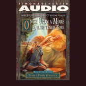 Once Upon a More Enlightened Time: More Politically Correct Bedtime Stories audiobook download