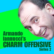 Armando Iannucci's Charm Offensive: Series 2, Part 1 audiobook download