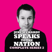 Jeremy Hardy Speaks to the Nation: Series 2, Part 2 audiobook download