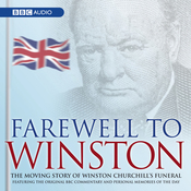 Farewell to Winston audiobook download