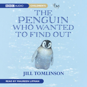 The Penguin Who Wanted to Find Out audiobook download