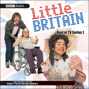 Little Britain: Best of TV Series 1 audiobook download