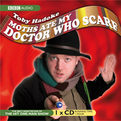 Moths Ate My 'Doctor Who' Scarf audiobook download