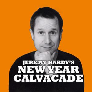 Jeremy-hardys-new-year-cavalcade-unabridged-audiobook