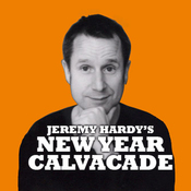 Jeremy Hardy's New Year Cavalcade (Unabridged) audiobook download