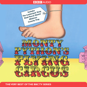 Monty Python's Flying Circus audiobook download