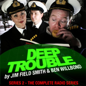 Deep Trouble: Series 2, Episode 4 audiobook download