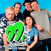 The 99p Challenge: Series 4, Part 3 audiobook download