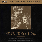 All the World's a Stage: A Collection of Shakespeare's Speeches audiobook download