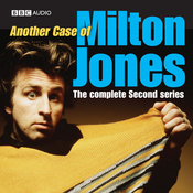 Another Case of Milton Jones: Series 2, Episode 3 audiobook download
