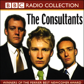 The Consultants audiobook download