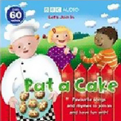 Pat-a-Cake audiobook download