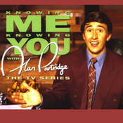 Knowing Me, Knowing You with Alan Partridge: The TV Series audiobook download