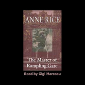 The Master of Rampling Gate (Unabridged) audiobook download