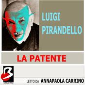 La Patente [The License] (Unabridged) audiobook download