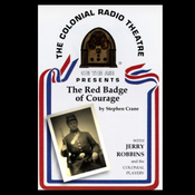 The Red Badge of Courage audiobook download