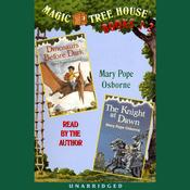 Magic Tree House: Books 1-2 (Unabridged) audiobook download