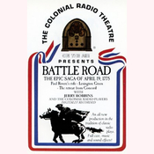 Battle Road (Dramatized) audiobook download