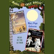 Magic Tree House: Books 7-8 (Unabridged) audiobook download