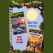 Magic Tree House: Books 9-10 (Unabridged) audiobook download