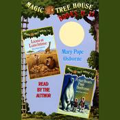 Magic Tree House: Books 11-12 (Unabridged) audiobook download