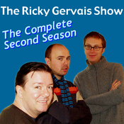 Ricky Gervais Show: The Complete Second Season audiobook download