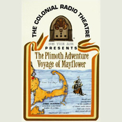 The Plimoth Adventure (Dramatized) audiobook download