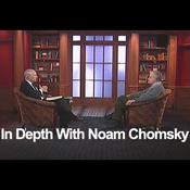 In Depth with Noam Chomsky audiobook download