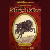 The Legend of Sleepy Hollow audiobook download