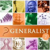 Generalist, Volume 7 (Unabridged) audiobook download