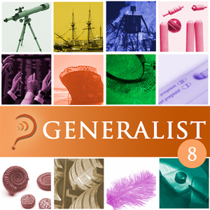 Generalist-volume-8-unabridged-audiobook