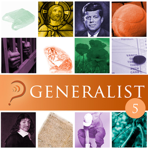 Generalist-volume-5-unabridged-audiobook