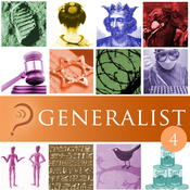 Generalist: Volume 4 (Unabridged) audiobook download