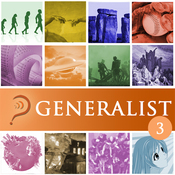 Generalist: Volume 3 (Unabridged) audiobook download