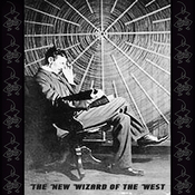 The New Wizard of the West (Unabridged) audiobook download