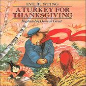 A Turkey for Thanksgiving (Unabridged) audiobook download