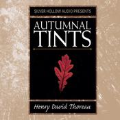 Autumnal Tints (Unabridged) audiobook download