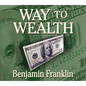 The-way-to-wealth-unabridged-audiobook