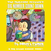 The Bugville Critters: The BIG Number Count Down: Learning Adventures, Book 6 (Unabridged) audiobook download