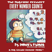 The Bugville Critters: Every Number Counts: Learning Adventures, Book 5 (Unabridged) audiobook download