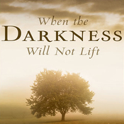 When the Darkness Will Not Lift: Doing What We Can While We Wait for God - and Joy (Unabridged) audiobook download