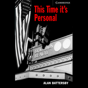 This Time It's Personal (Unabridged) audiobook download