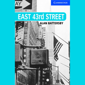 East 43rd Street (Unabridged) audiobook download