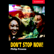 Don't Stop Now! (Unabridged) audiobook download